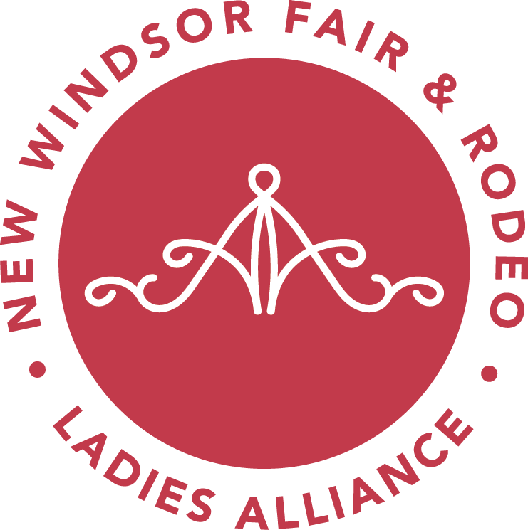 Ladies Alliance Pageant New Windsor Rodeo